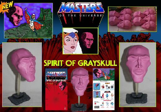 fangman,  prince adam, black star, horde, maitre de l'univers, hordak , master of the univers , spirit of grayskull, esprit du chateau des ombres