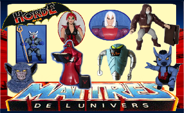 maitre de l'univers, motu , master of the univers